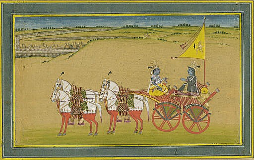 The_Delivery_of_the_Bhagavad_Gita