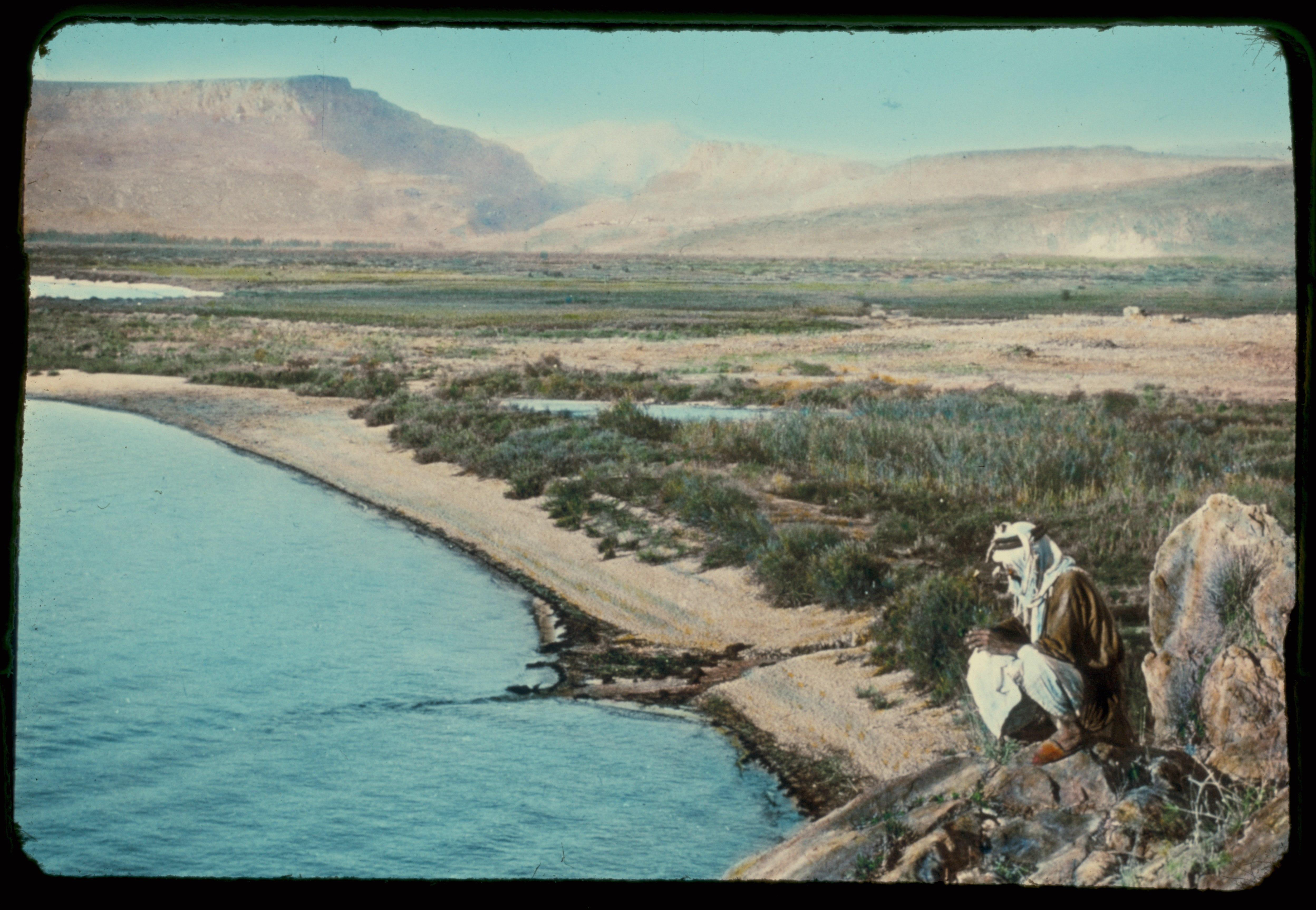 Around_the_Sea_of_Galilee._Plain_of_Gennesareth_and_the_Lake._Luke_5-1_LOC_matpc.22961